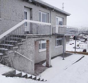Holiday home in Akureyri