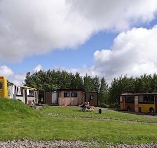 Esjan - Bus 3