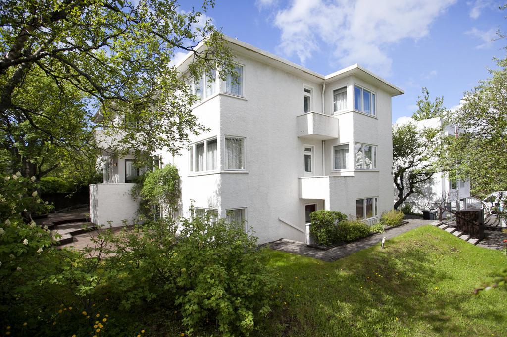 Luxury Apartment in Reykjavik City Centre