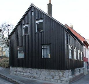 City Centre Vesturbaer