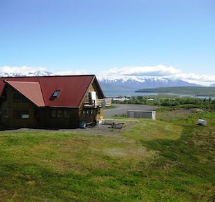 Brekkusel Ski Lodge North Iceland