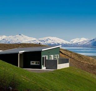 Hrimland Luxury Cottage #4
