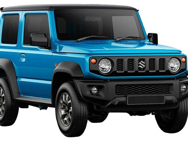 Blue Car Rental