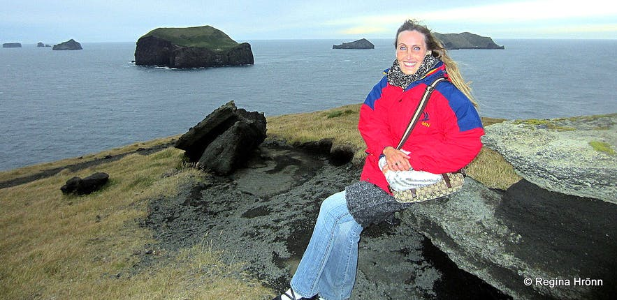Westman Islands South-Iceland