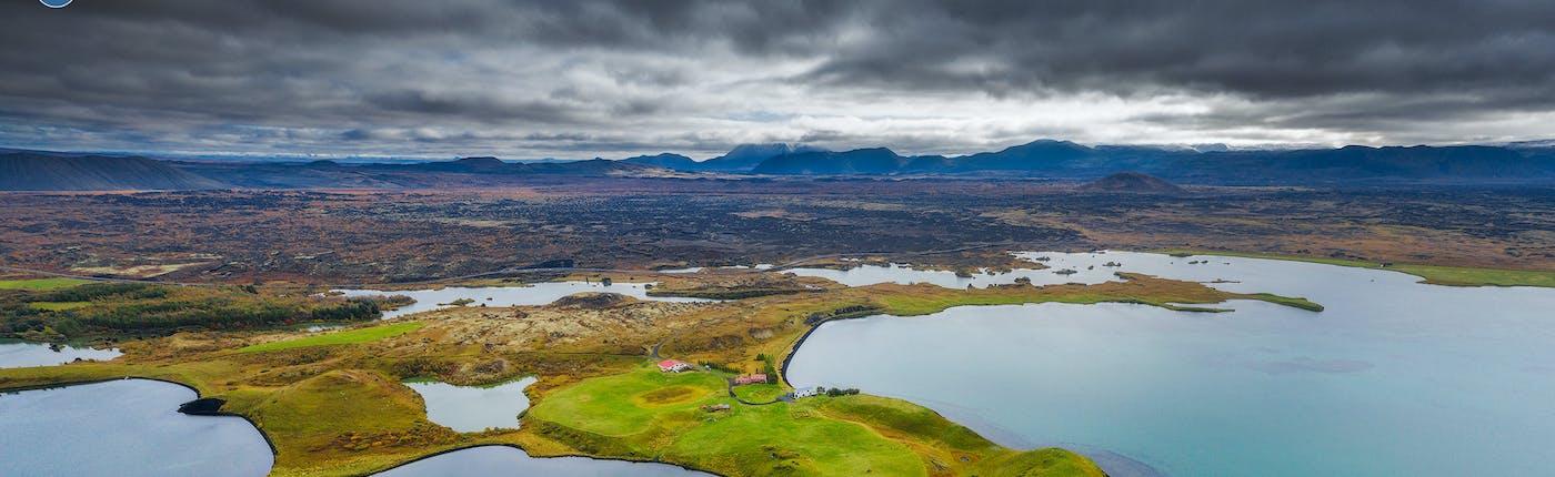 Top 10 des choses à faire à Akureyri