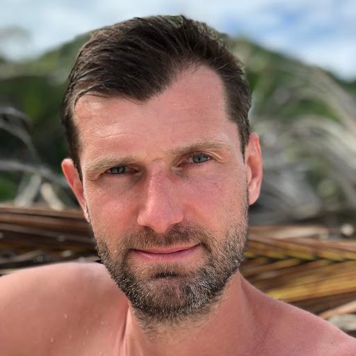 Marc Schmittbuhl