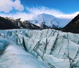 Восхождение на ледник в парке Скафтафетль | 3-часовая экспедиция