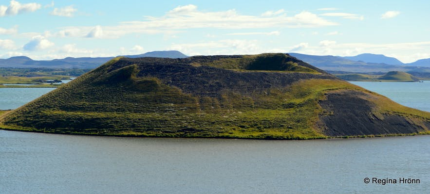 A wonderful Day of exploring the extraordinary Mývatn Area in North-Iceland