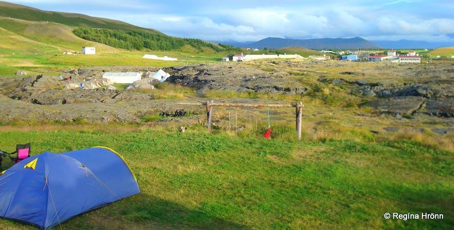Mývatn Part III - Grjótagjá aka the Love Cave, Stóragjá & the Mývatn Naturebaths