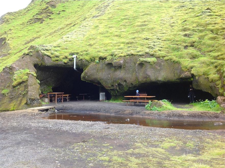 Þakgil: a beautiful hidden gem in south Iceland