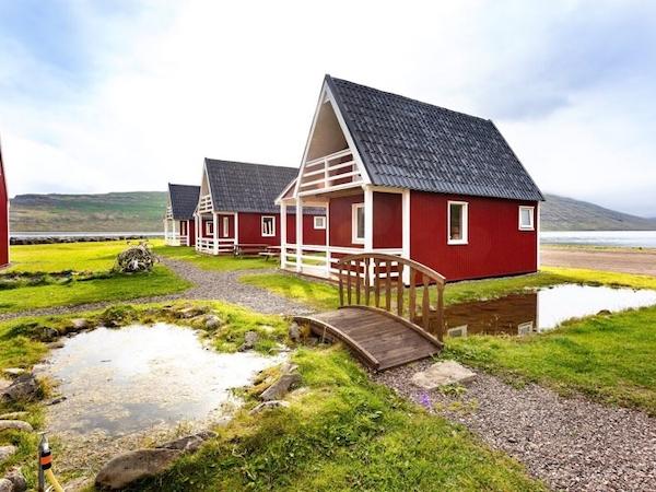 Ferðaþjónustan Mjóeyri