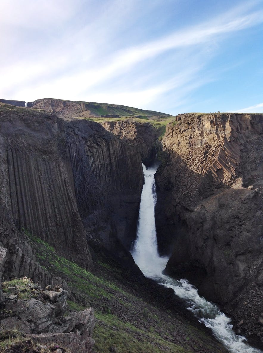 Trippin' in East Iceland