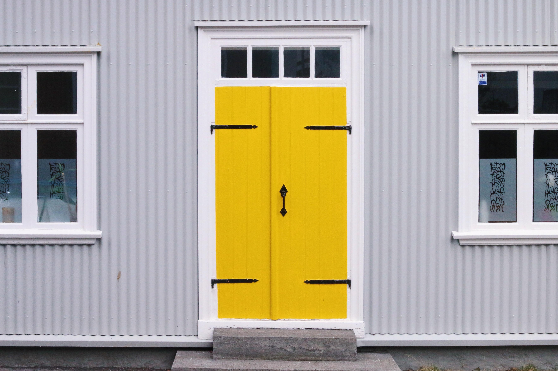 Гостевые дома в Исландии