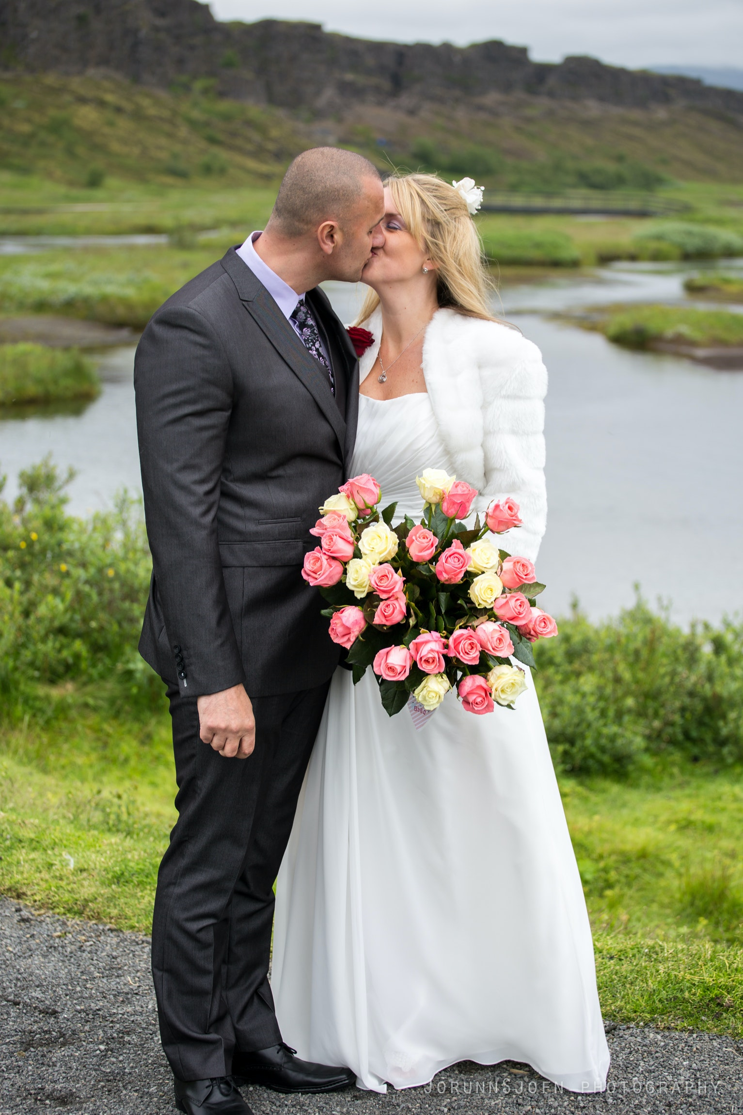Why not get married in Iceland?