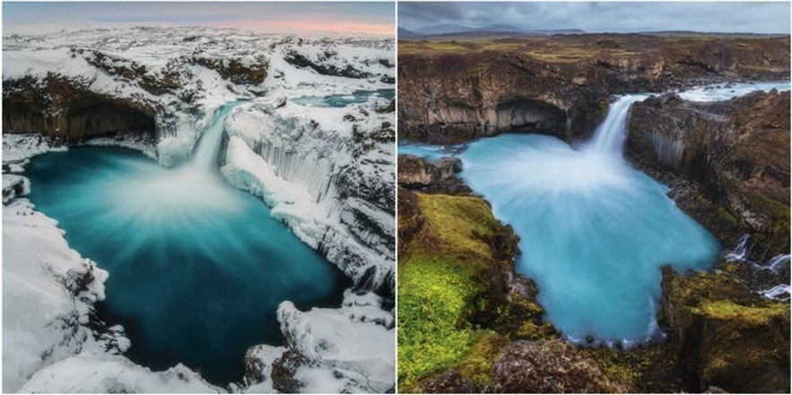 Both summer and winter are excellent times to visit the country, boasting their own unique attractions and experiences.