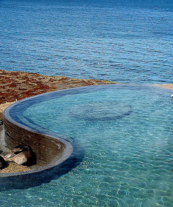 Geosea Geothermal Sea baths