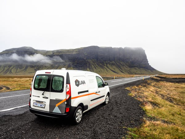 Lava Car Rental