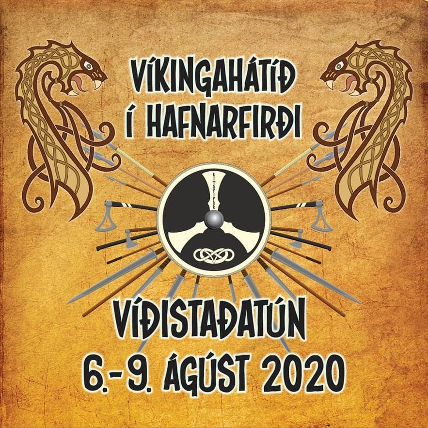 The Viking festival 2020
