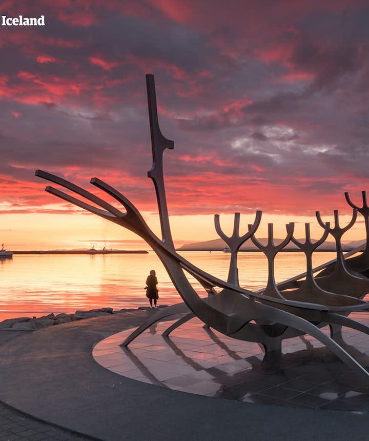 2021来冰岛旅行|新冠疫情现况、入境政策及常见问题