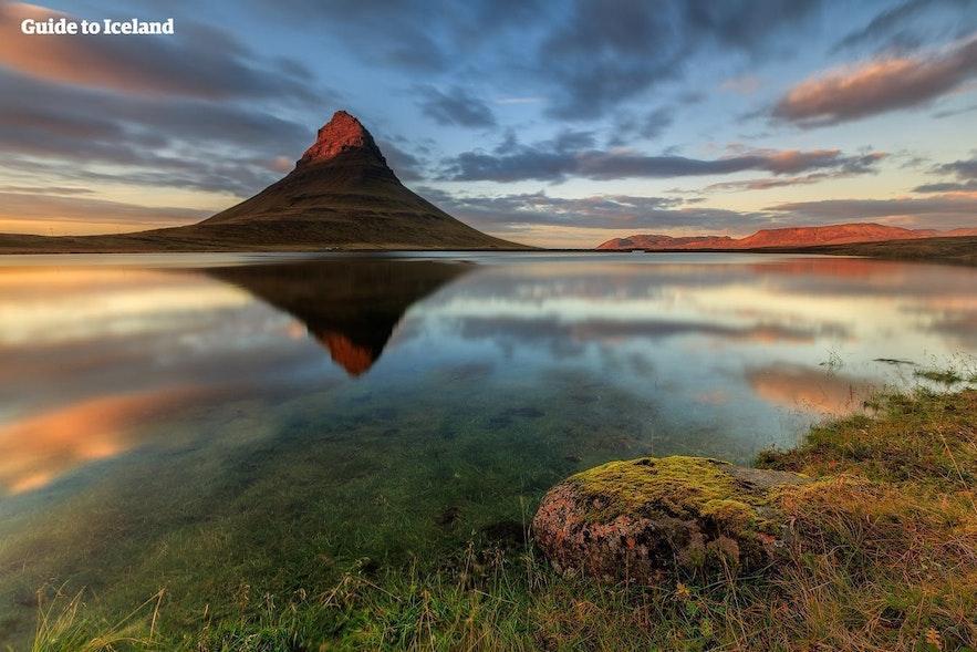 Ijsland, een paradijs voor de fotograaf!
