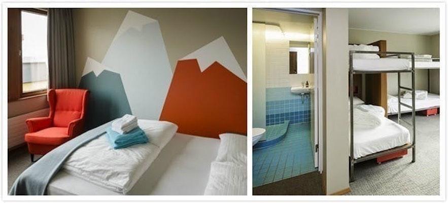 冰島青年旅館Hostel