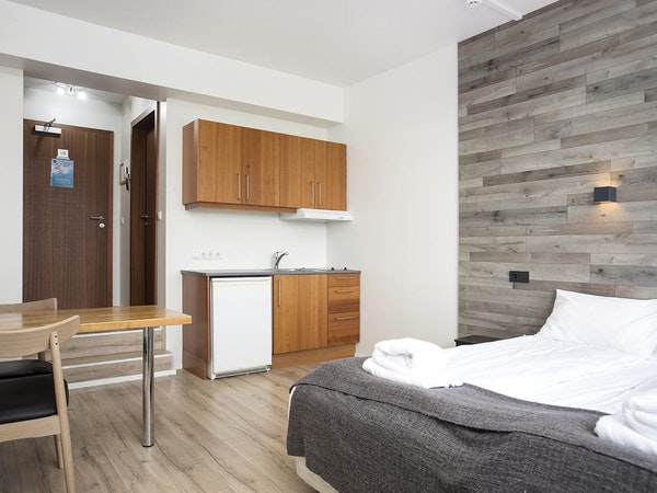 Bolholt Apartments