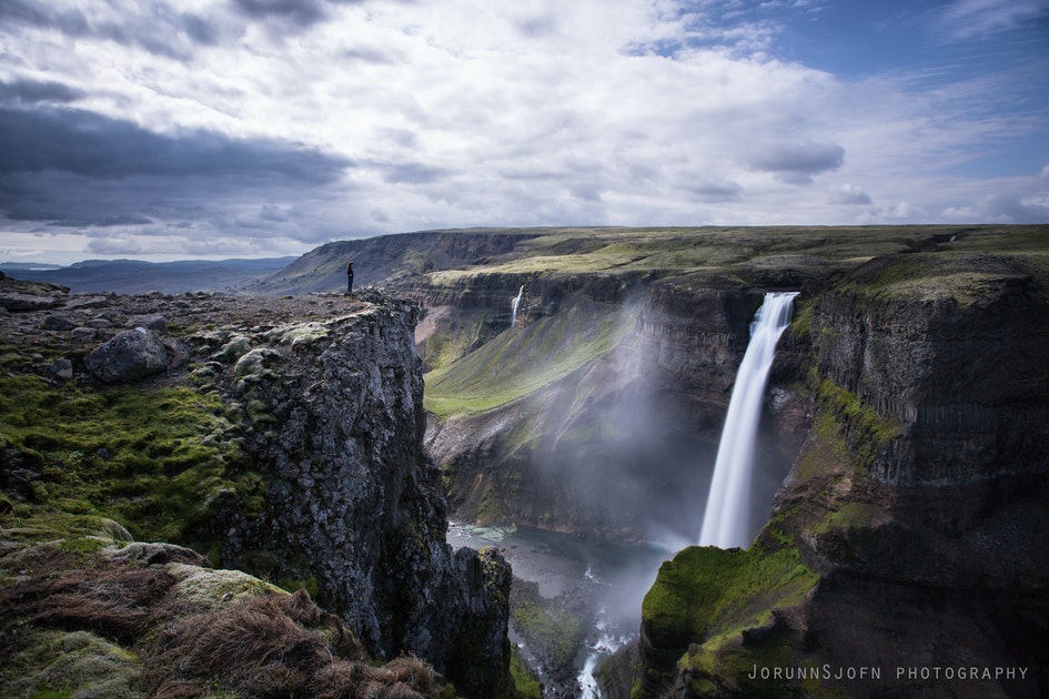 Chasing Waterfalls In Iceland Guide To Iceland