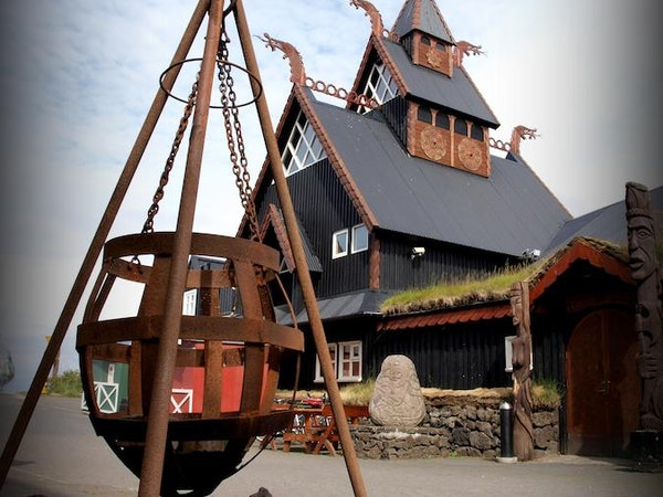 Hótel Víking
