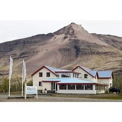 Fosshótel Vatnajökull - Íslandshótel logo