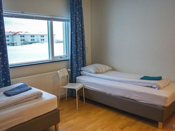 Start Hostel