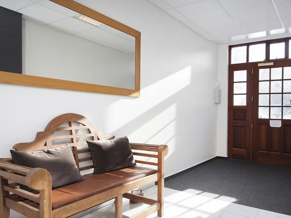 Apotek Guesthouse