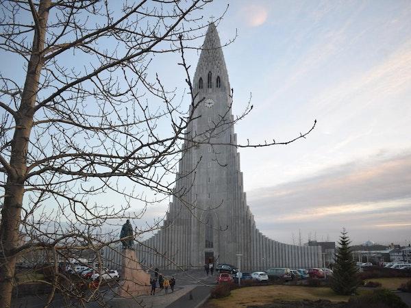 Hótel Leifur Eiríksson