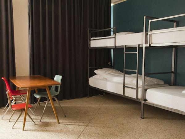 Kex Hostel ehf.
