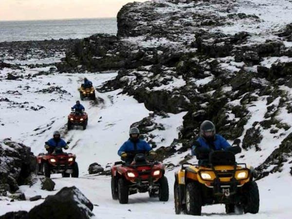 4X4 Adventures Iceland