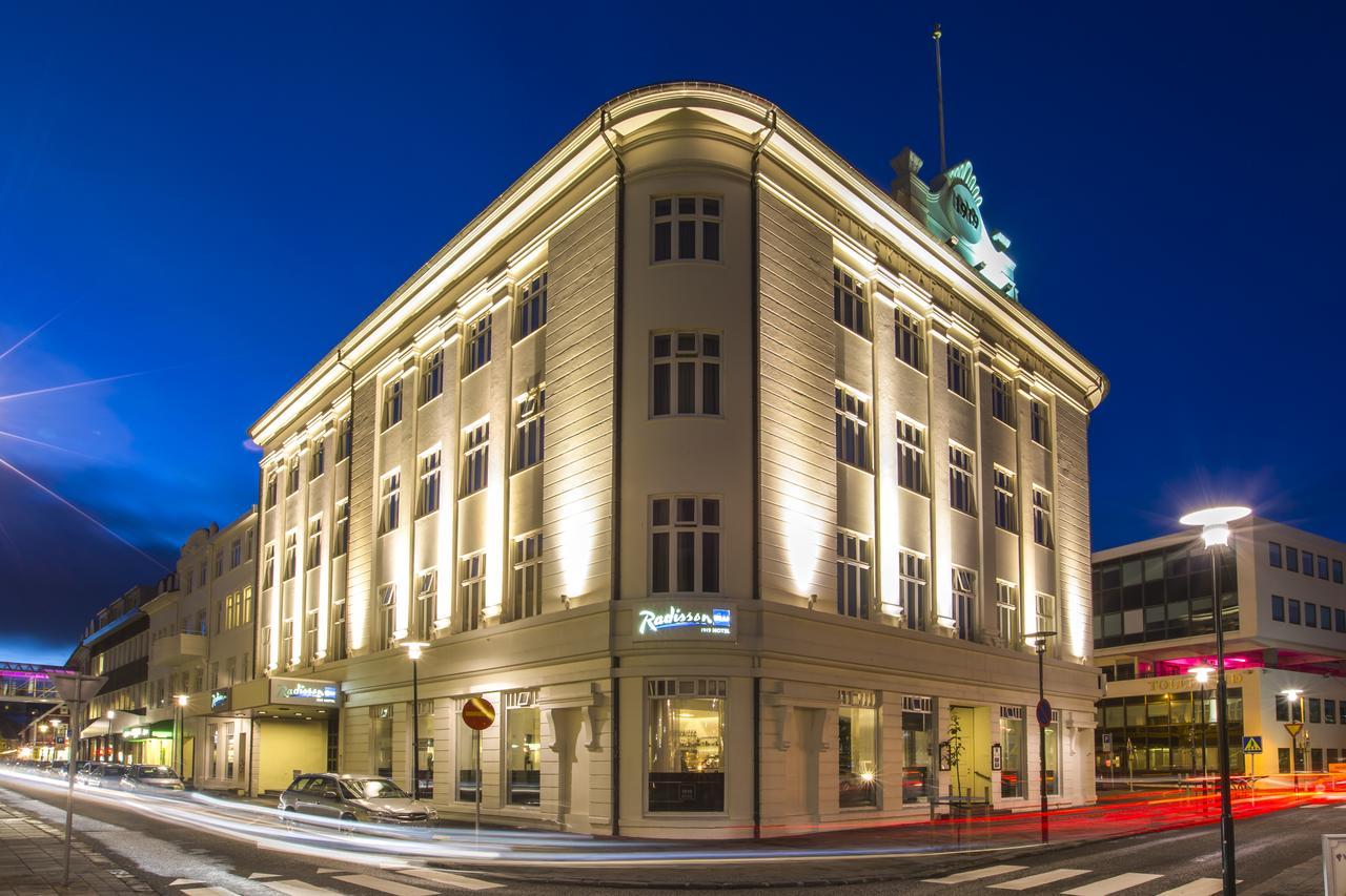 Radisson Blu 1919 Hotel, Reykjavík