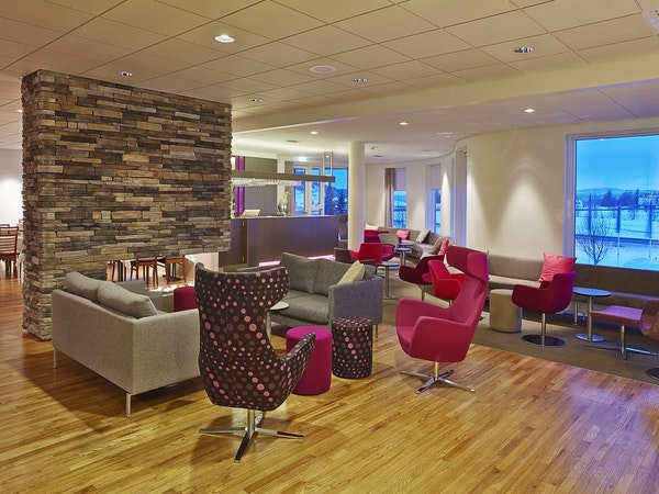 Icelandair Hotel Herad is a great place to stay for Ring Road travellers in East Iceland.