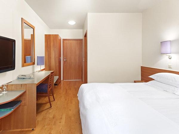 Icelandair Hotel Herad has 60 comfortable bedrooms in East Iceland.