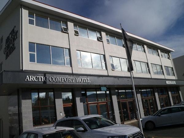 Arctic Comfort Hótel