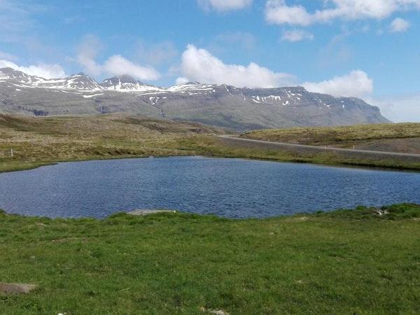 Hótel Staðarborg