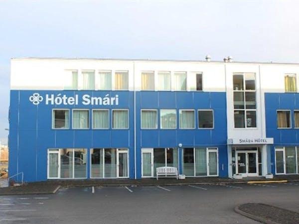 Hótel Smári