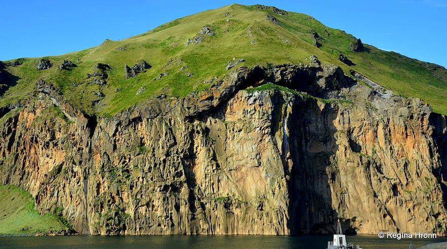 The Westman islands