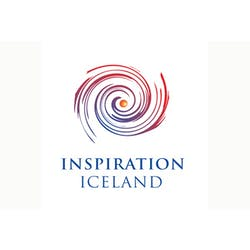 Inspiration Iceland logo