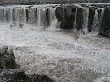 塞尔福斯瀑布