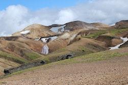 托尔法冰川