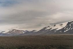 Kaldidalur山谷