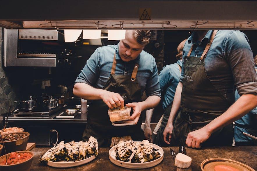冰岛美食欢乐节