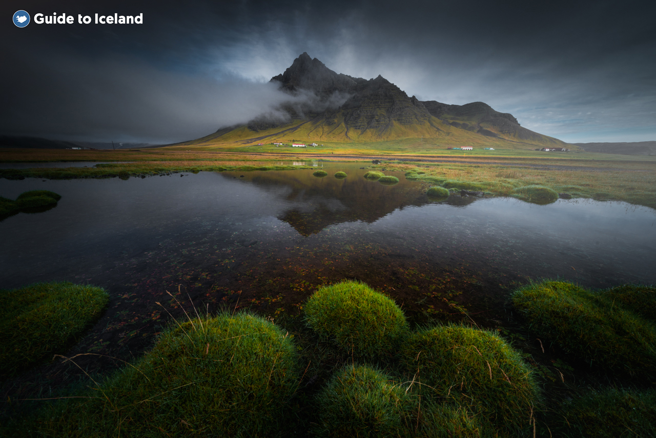 East Iceland is a remote and magnificent region few travellers manage to reach.