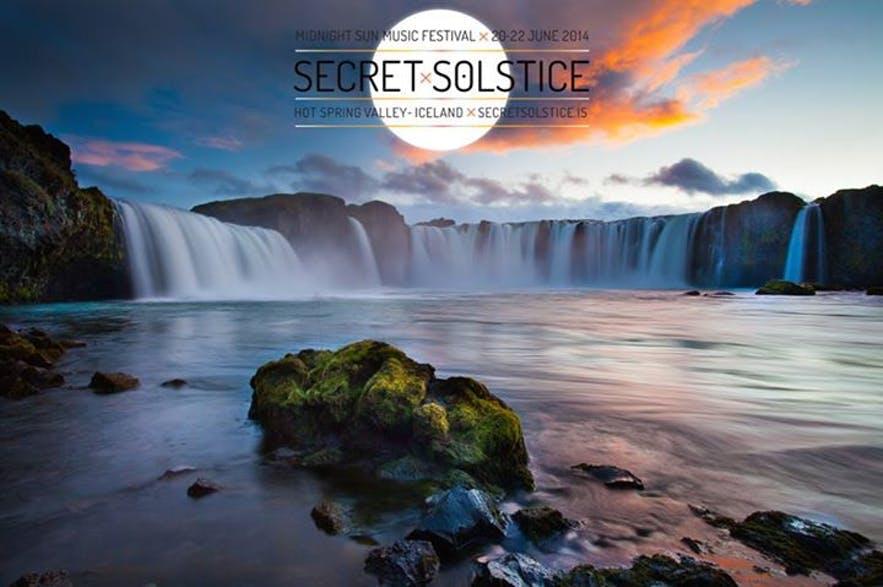 Catch the epic Secret Solstice music festival in June