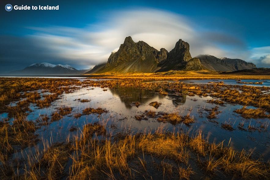Islandia we wrześniu | Kompletny przewodnik