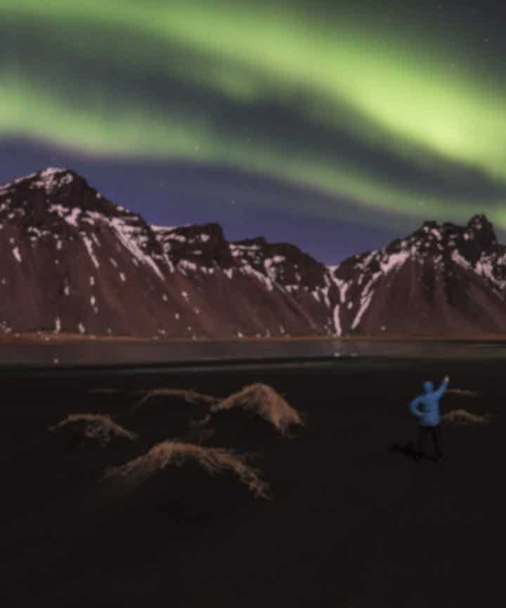Best 2021 Vacation Packages in Iceland